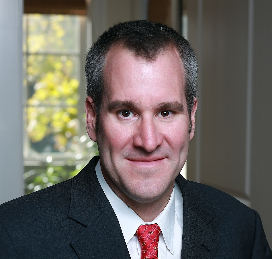 Brandon J. Fields