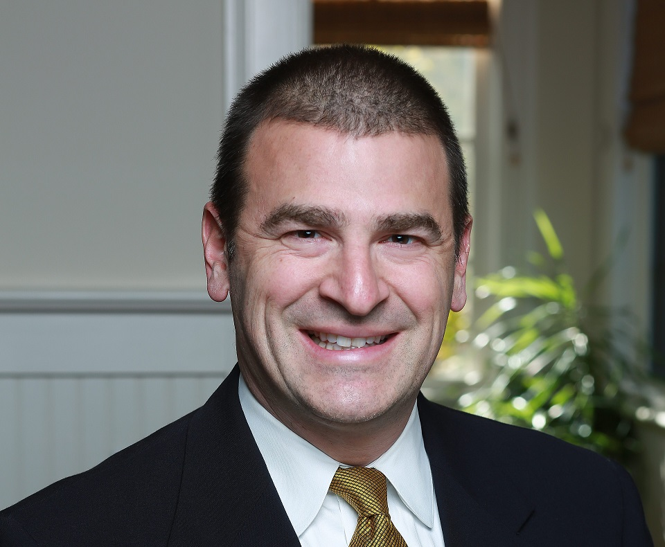 Daniel A. Rudolph
